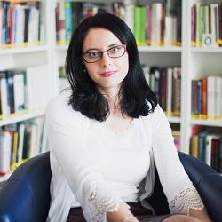 dr Aneta Maria Kochanowicz